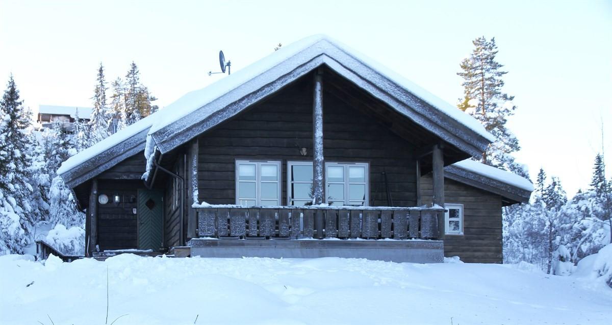Leinæs & Partners Larvik - Hytte - 2 900 000,-