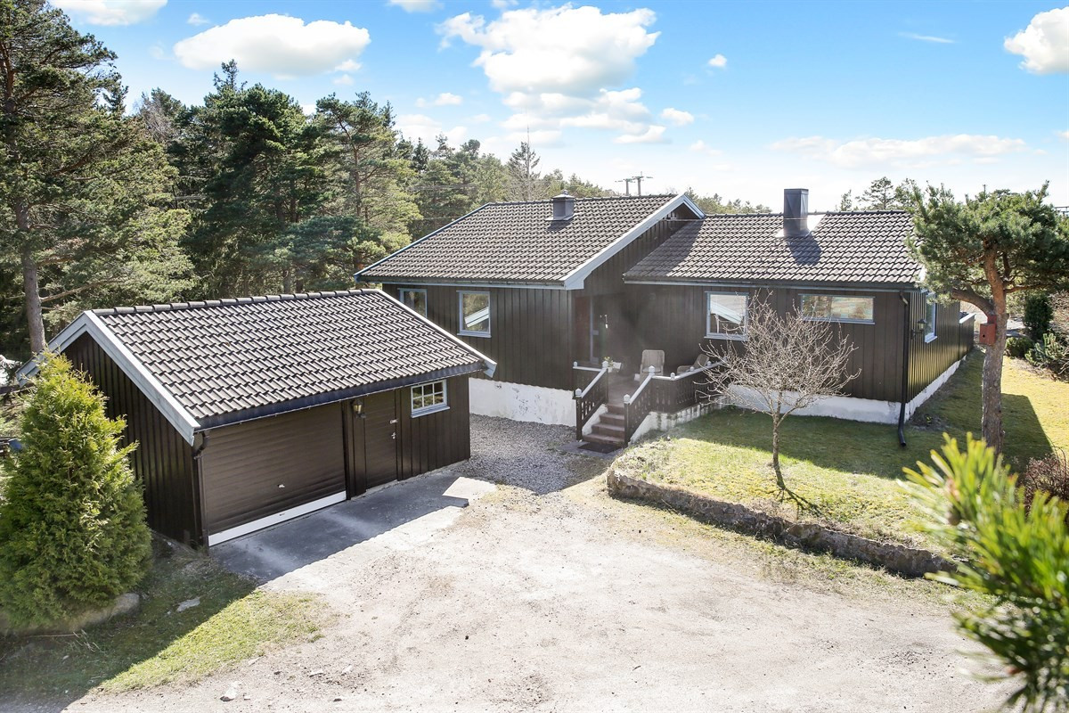 Møller & Partners Fredrikstad - Enebolig - 2 500 000,-