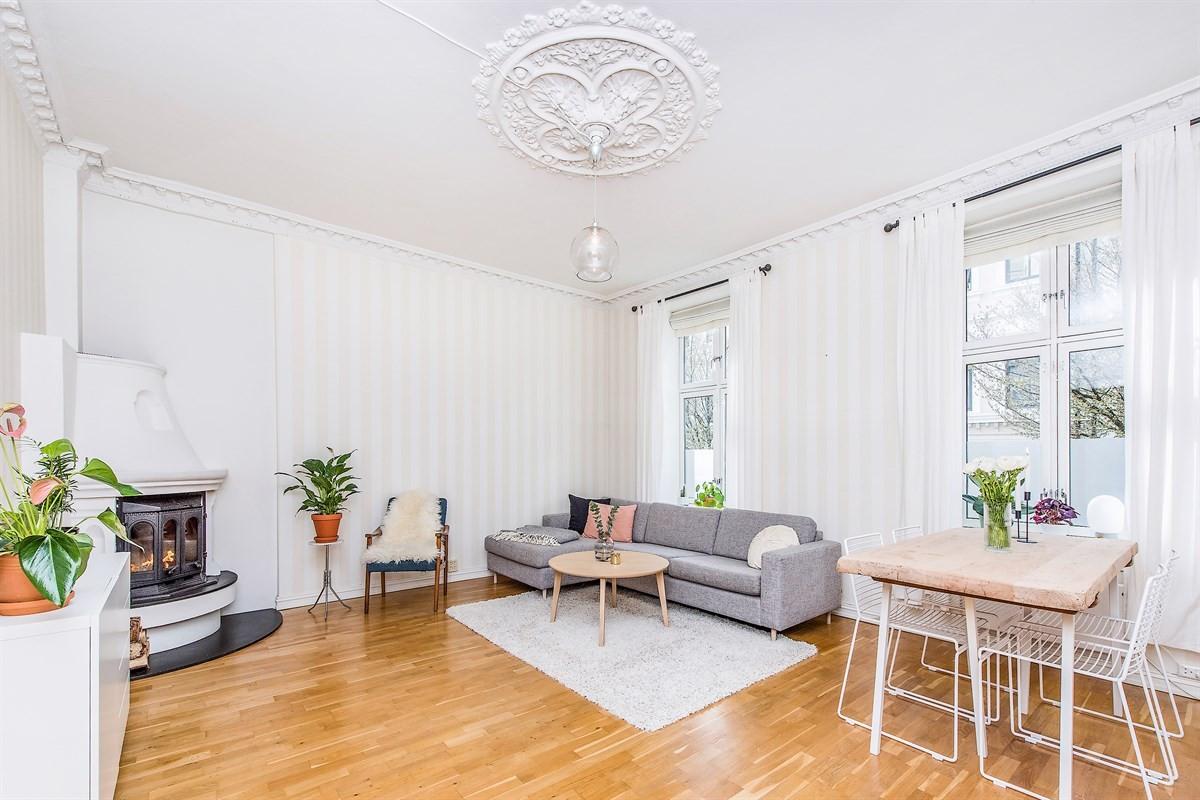 Schala & Partners Sagene - Leilighet - Gamle Oslo - 3 600 000,-
