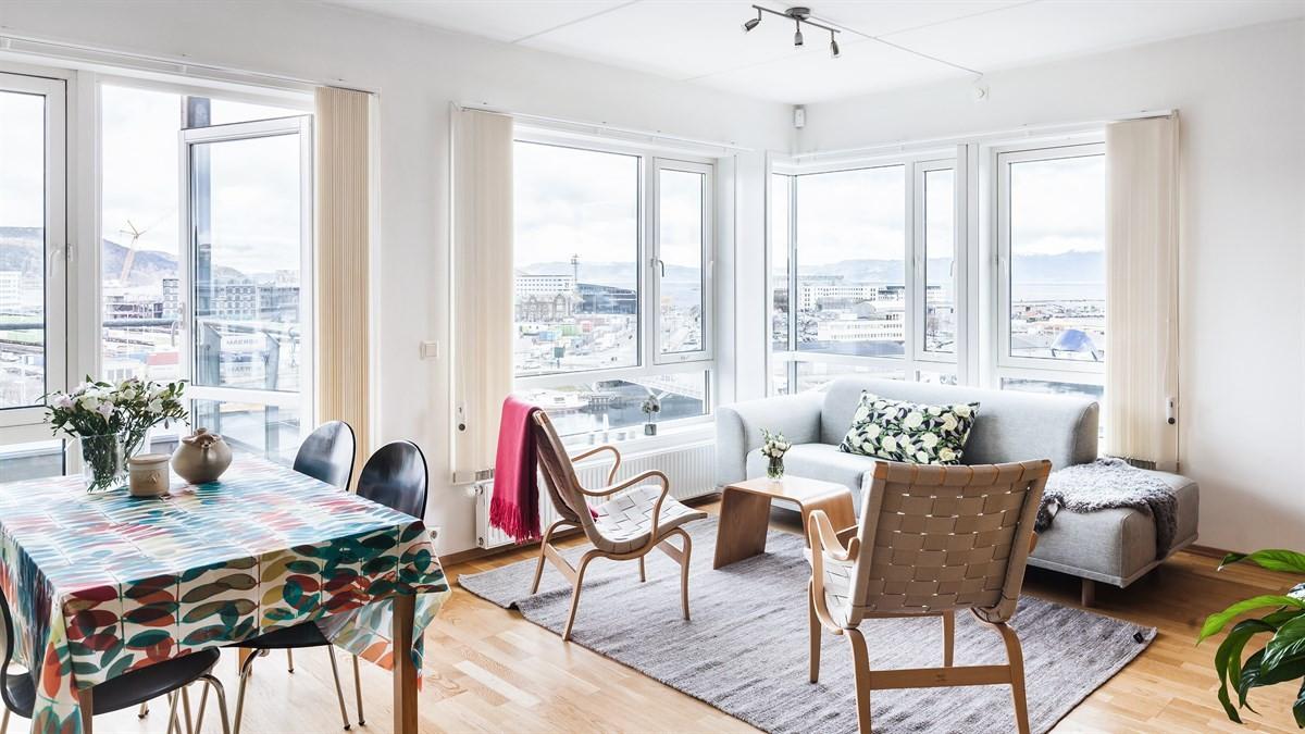 Olden & Partners Trondheim - Leilighet - 2 490 000,-