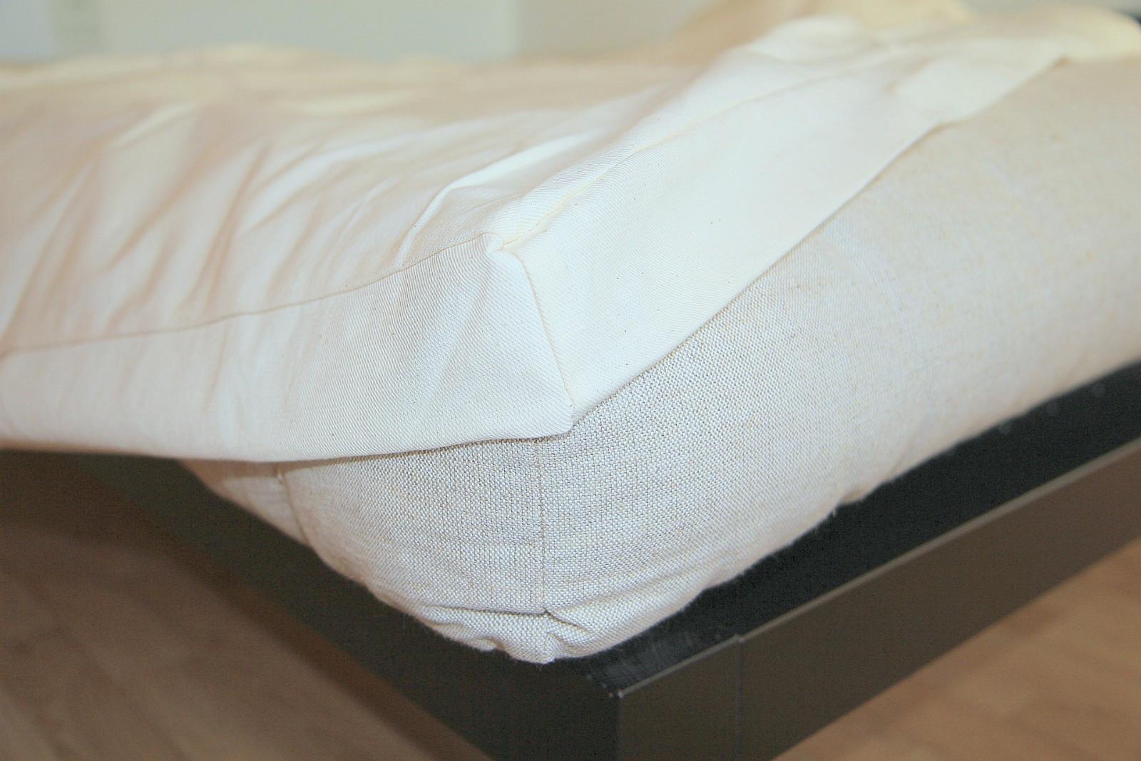 Modernistisk Salg. Avtagbart madrasstrekk med glidelås i mange farger | FINN.no DL-41