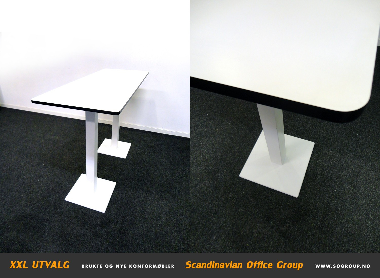 Barbord, 160×60 cm – Scandinavian Office as