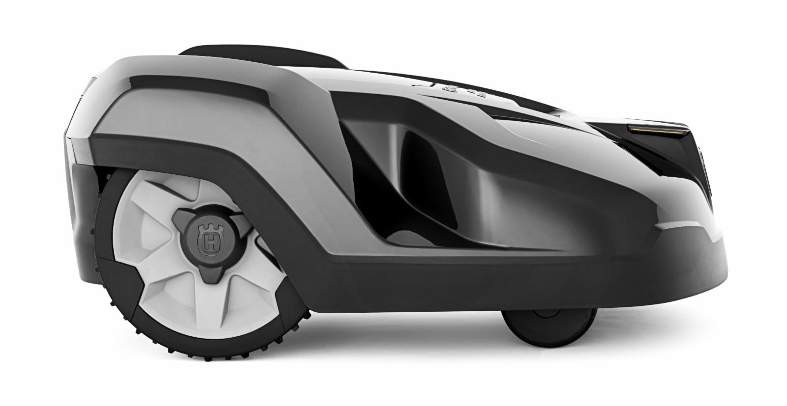 Husqvarna Automower 320 robotklipper | FINN.no