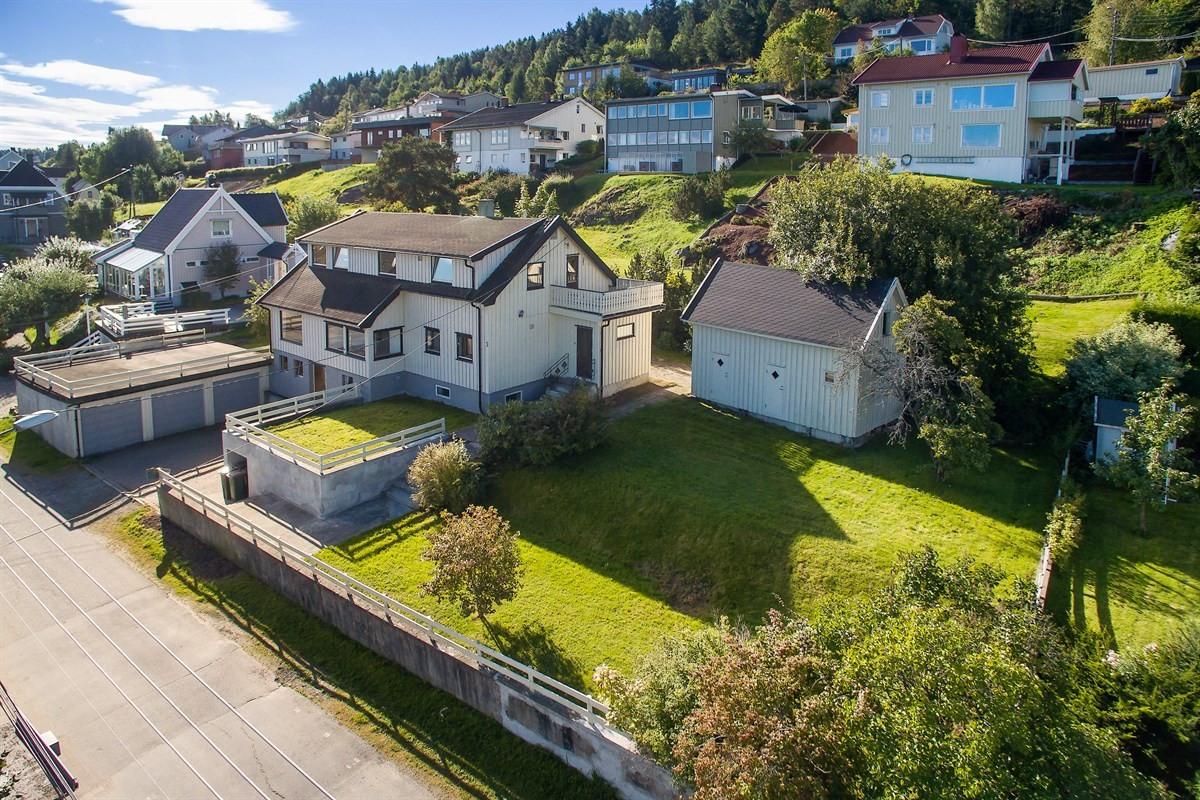 Tomannsbolig - drammen - 5 750 000,- - Meglerhuset & Partners