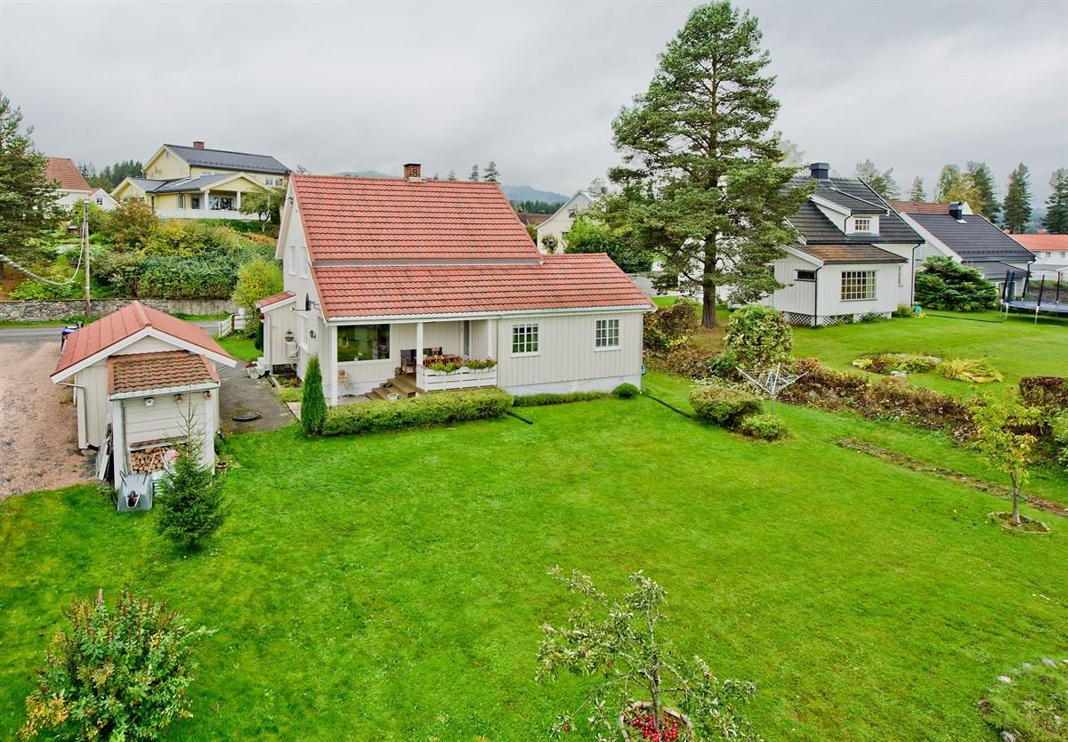 Enebolig - hunndalen - 2 690 000,- - Gjestvang & Partners