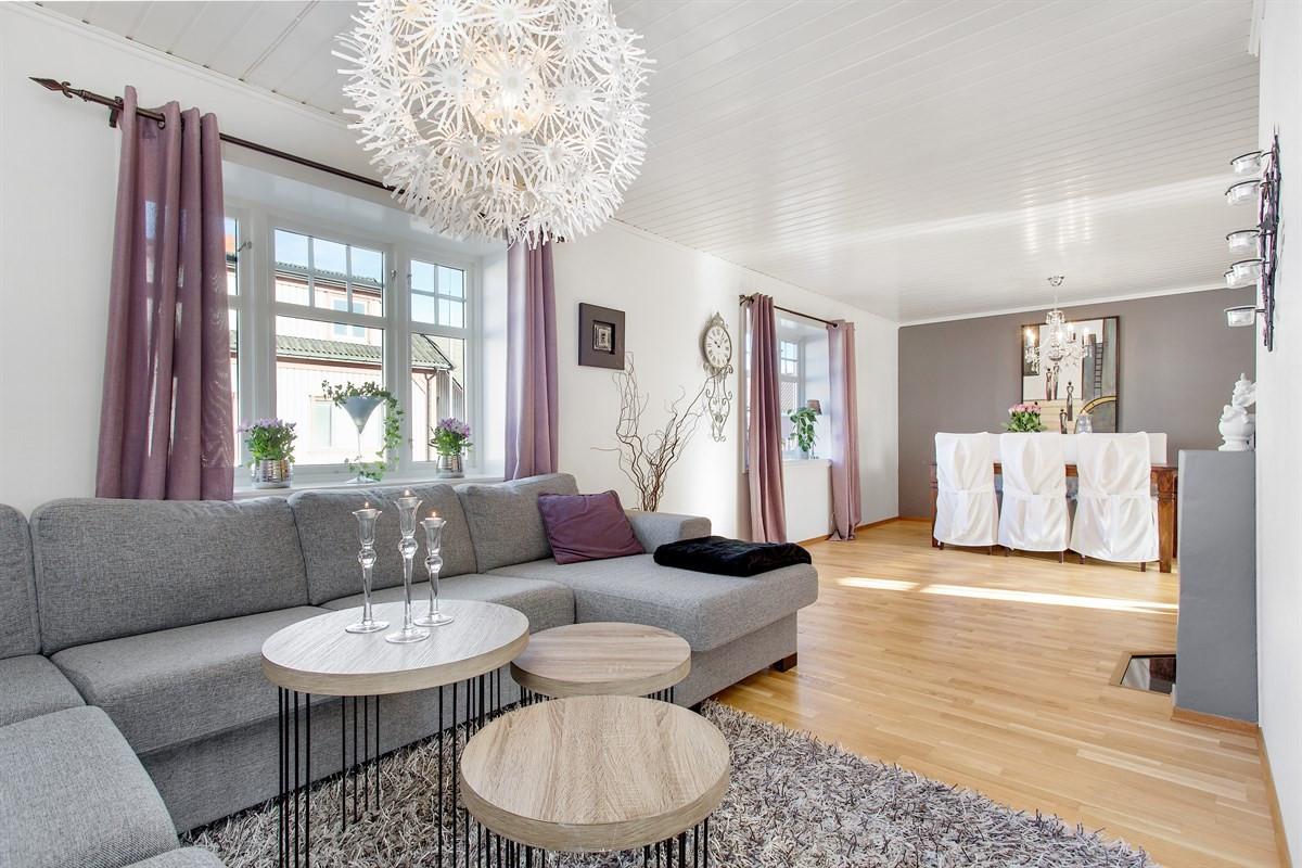 Enebolig - larvik - 2 690 000,- - Leinæs & Partners