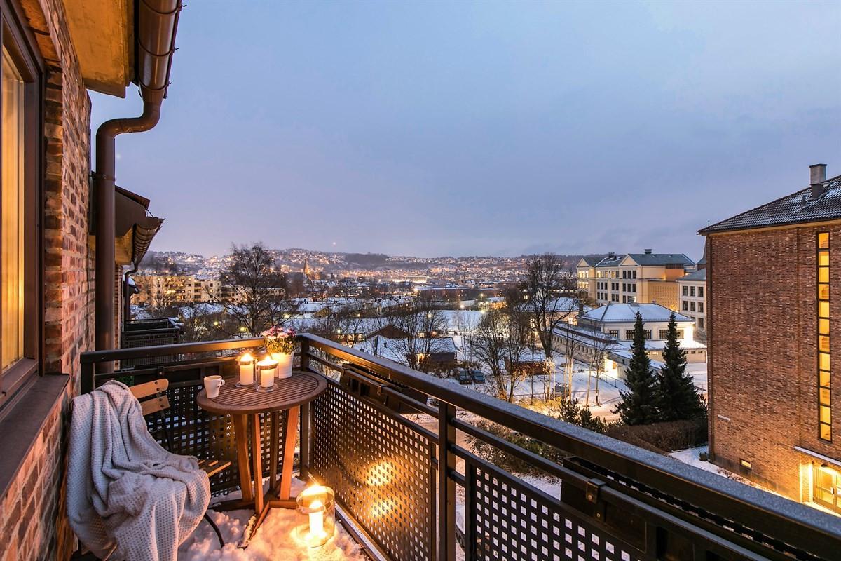 Leilighet - Gamle Oslo - oslo - 3 250 000,- - Schala & Partners