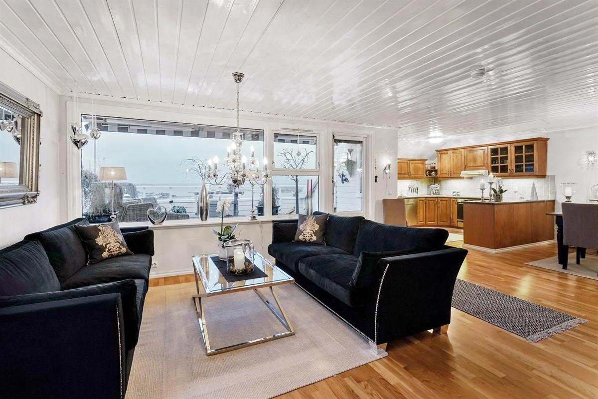 Leilighet - stavern - 3 300 000,- - Leinæs & Partners