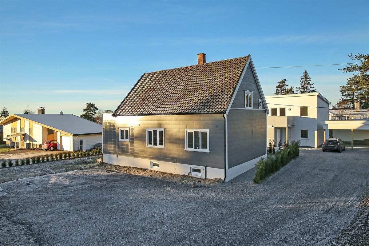 Enebolig - greåker - 2 350 000,- - Møller & Partners