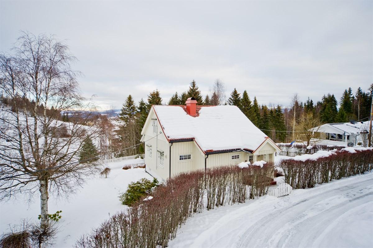 Enebolig - gjøvik - 1 900 000,- - Partners Eiendomsmegling
