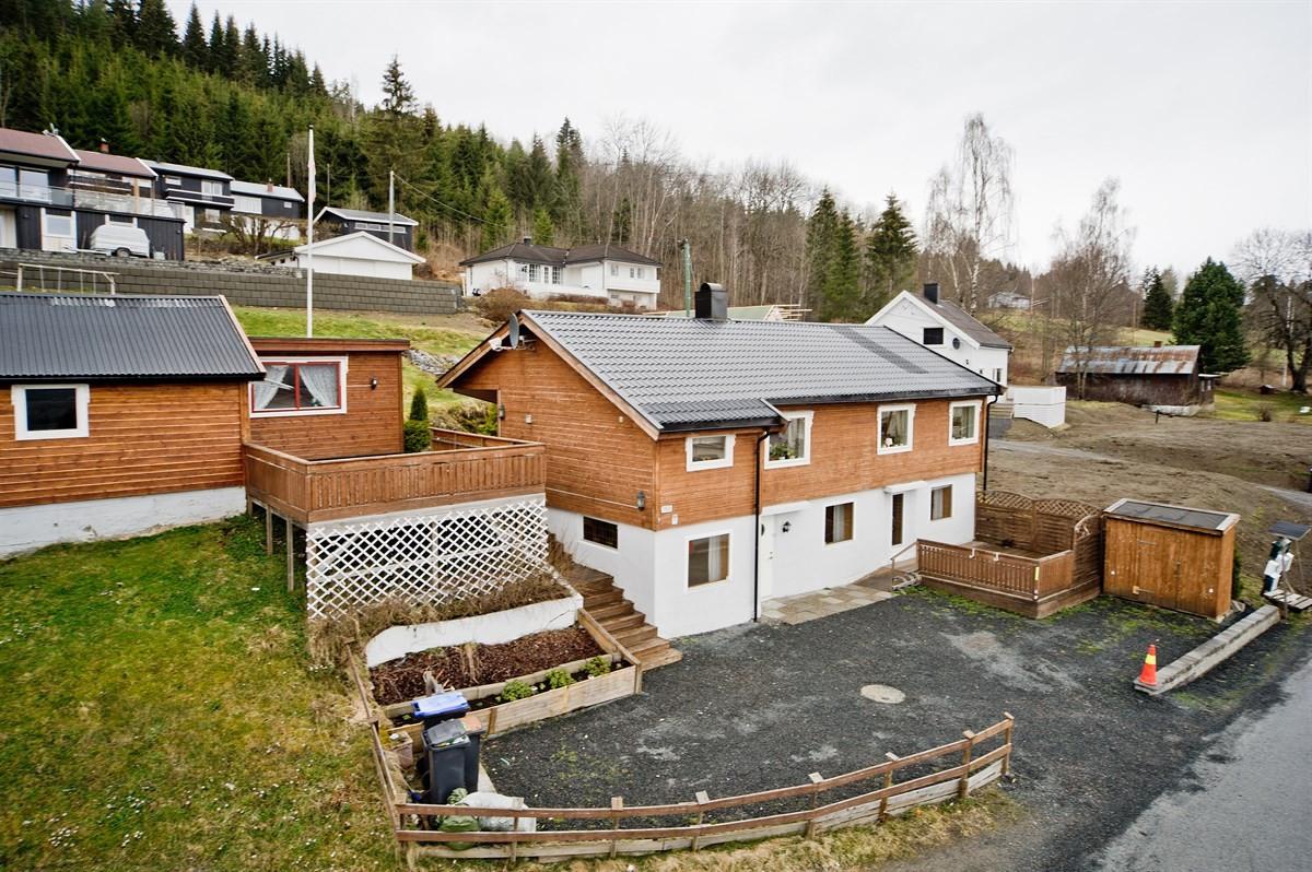 Enebolig - gjøvik - 1 800 000,- - Gjestvang & Partners