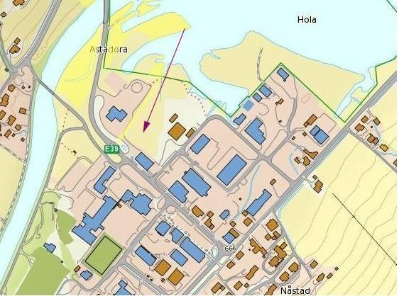 6631 batnfjordsøra