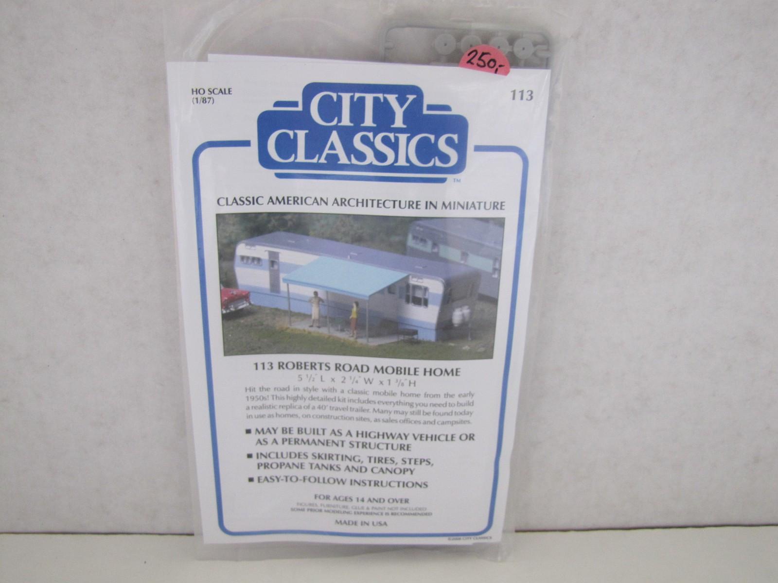 113 Roberts Road Mobile Home - Lunner  - HO Byggesett Nytt / uåpnet - Lunner