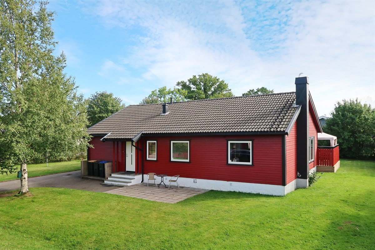 Enebolig - tolvsrød - 2 990 000,- - Bakke Sørvik & Partners