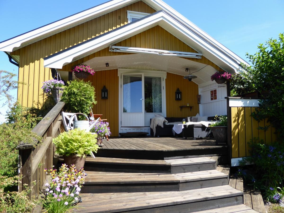 Enebolig - stokke - 3 490 000,- - Bakke Sørvik & Partners