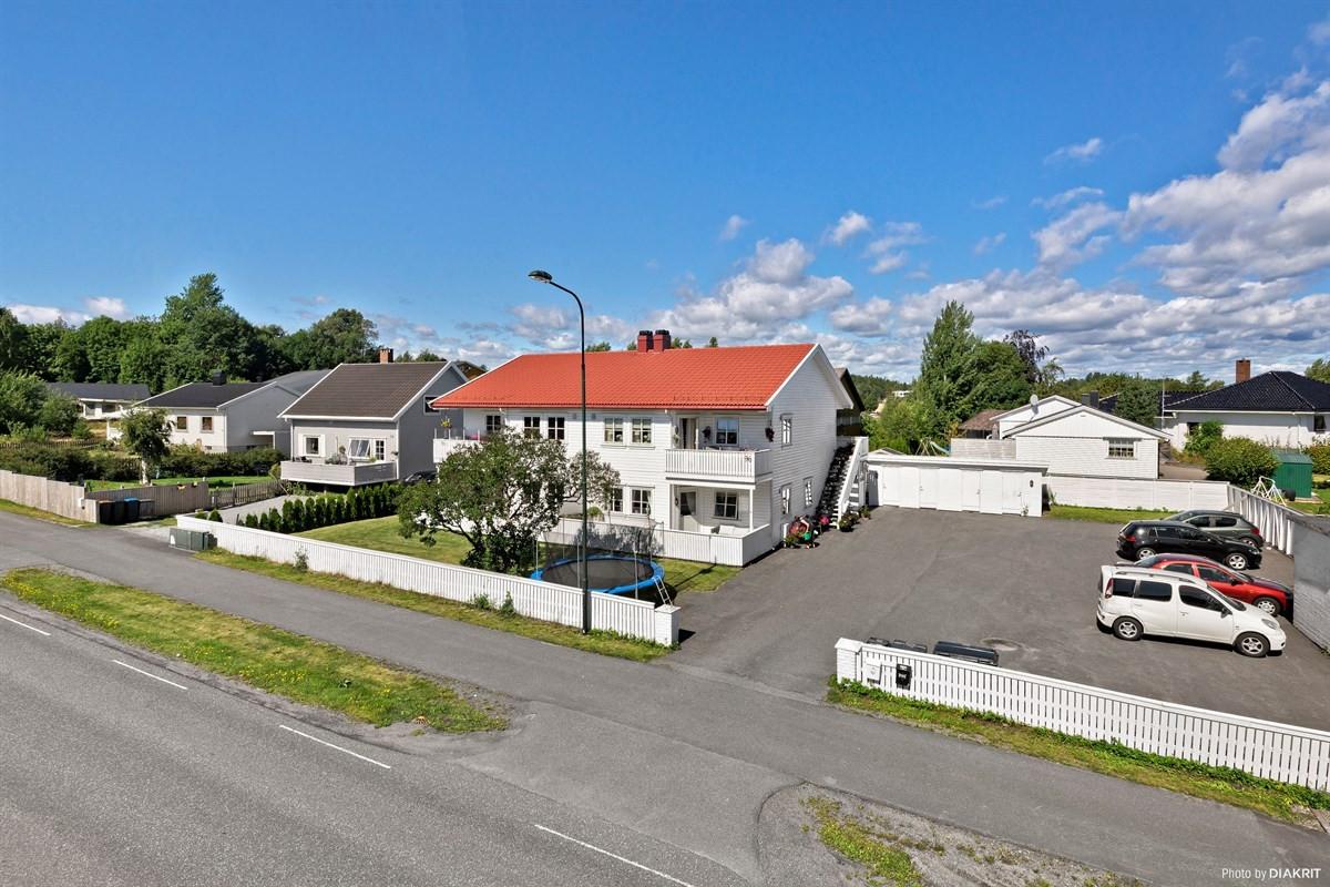 Leilighet - larvik - 2 300 000,- - Leinæs & Partners