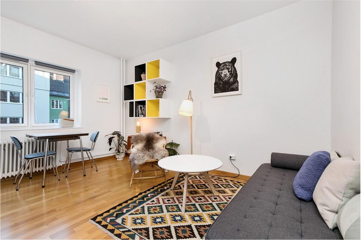 Leilighet - Gamle Oslo - oslo - 2 000 000,- - Schala & Partners