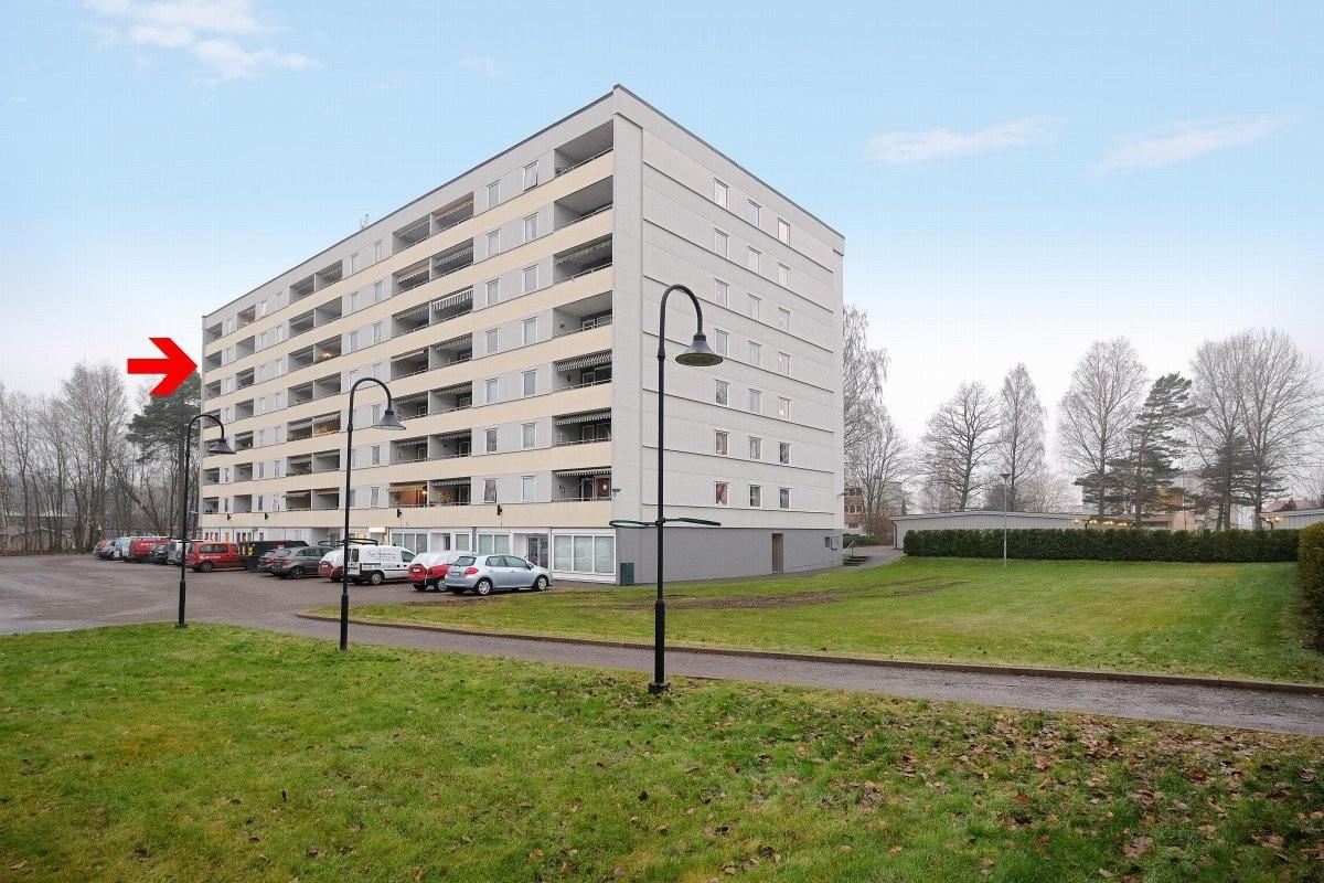 Leilighet - vestskogen - 1 450 000,- - Bakke Sørvik & Partners