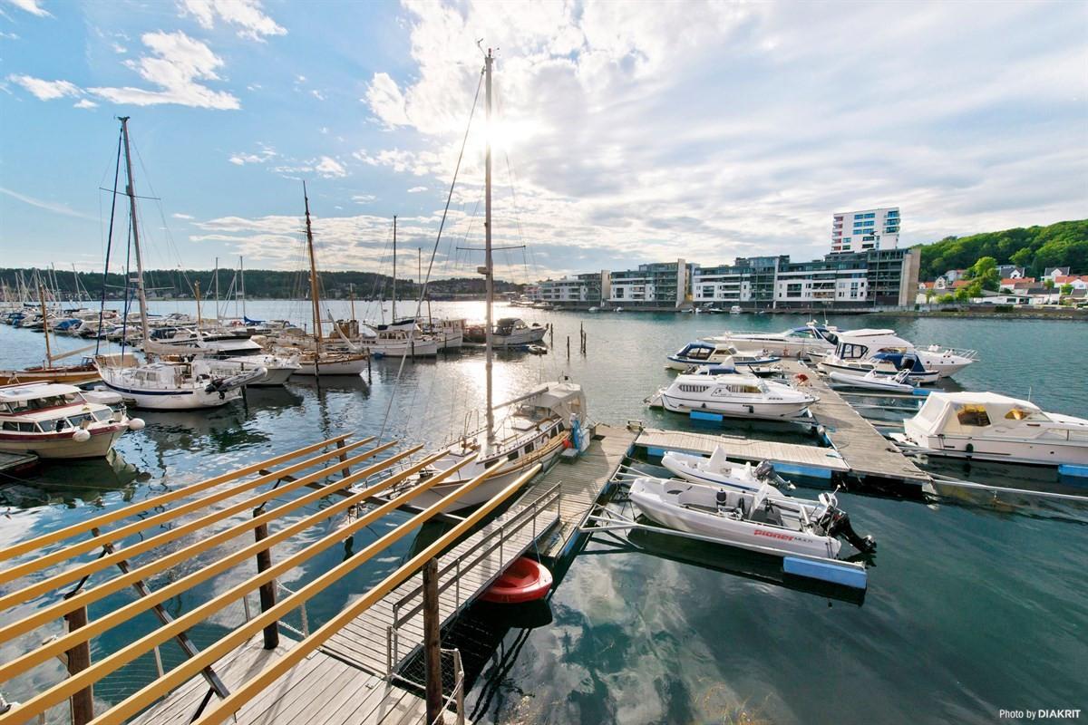 Leilighet - sandefjord - 920 000,- - Leinæs & Partners