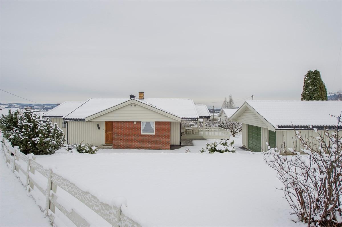 Enebolig - gjøvik - 3 300 000,- - Gjestvang & Partners