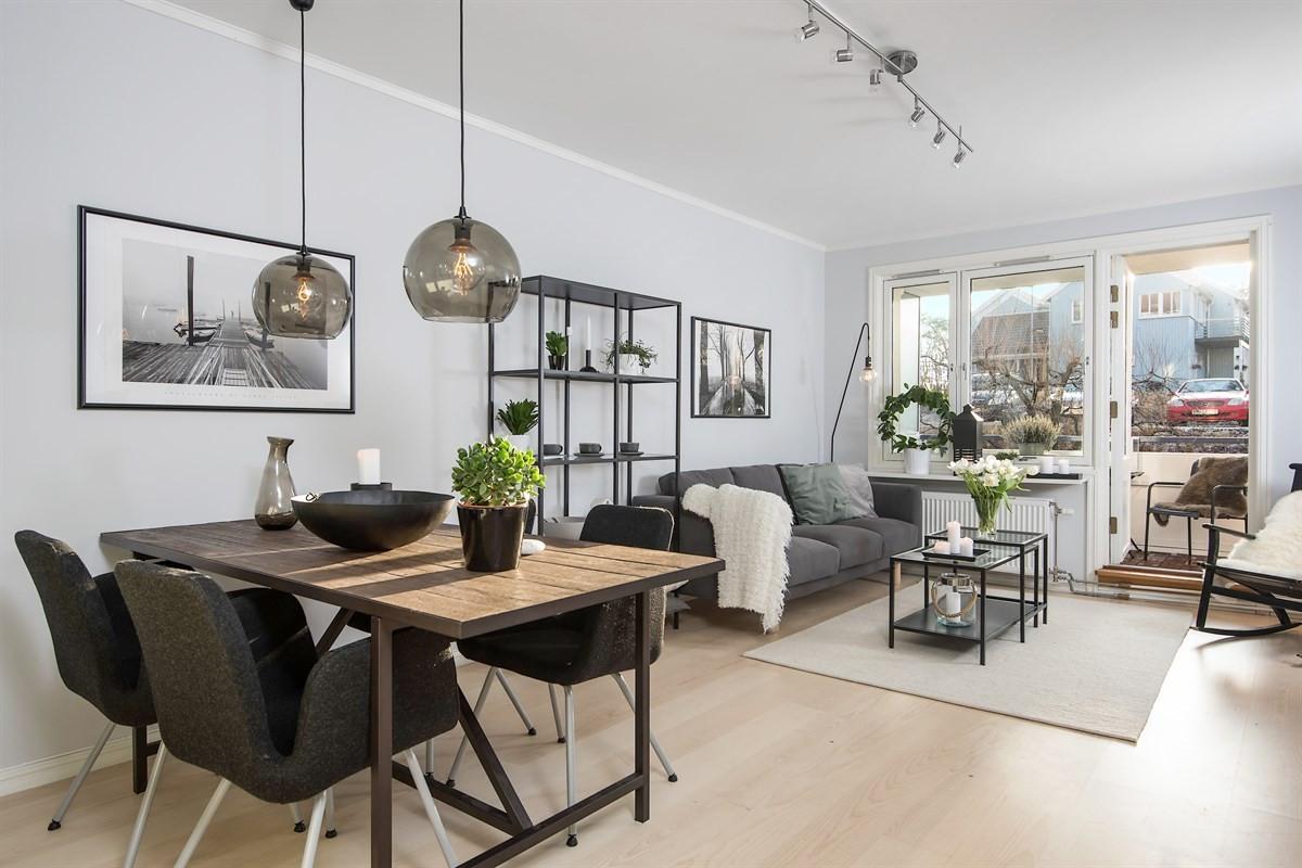 Leilighet - Ekeberg - Bekkelaget - oslo - 3 950 000,- - Schala & Partners
