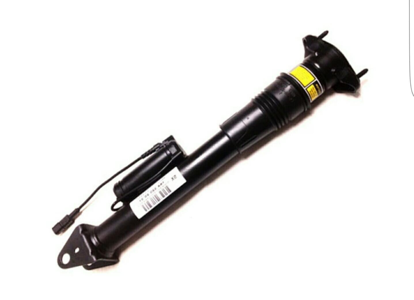Støtdemper bak GLx164 /ML 164 - Rykkinn  - Levere kvalitets støtdemper til Mercedes GL/ML X164/W164 til en gunstig pris!  Godt utprøvd vare, OE kvalitet og funksjon.  Støtdemper bak med ASD: 3190,- pr stk. 5990,- ved kjøp av par.  Støtdemp - Rykkinn