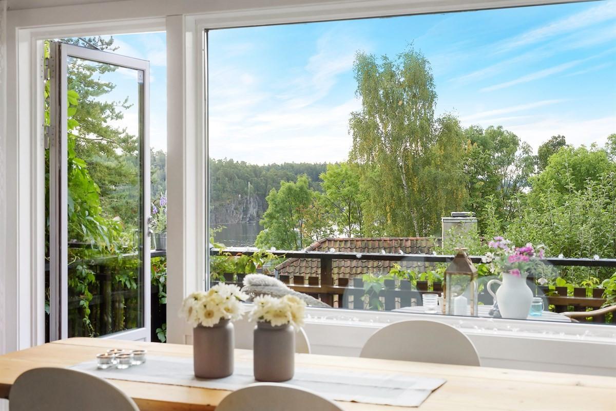 Schala & Partners Grünerløkka - Rekkehus - Ullern - 6 500 000,-