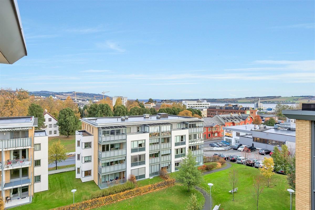 Gjestvang & Partners Gjøvik - Leilighet - 2 800 000,-