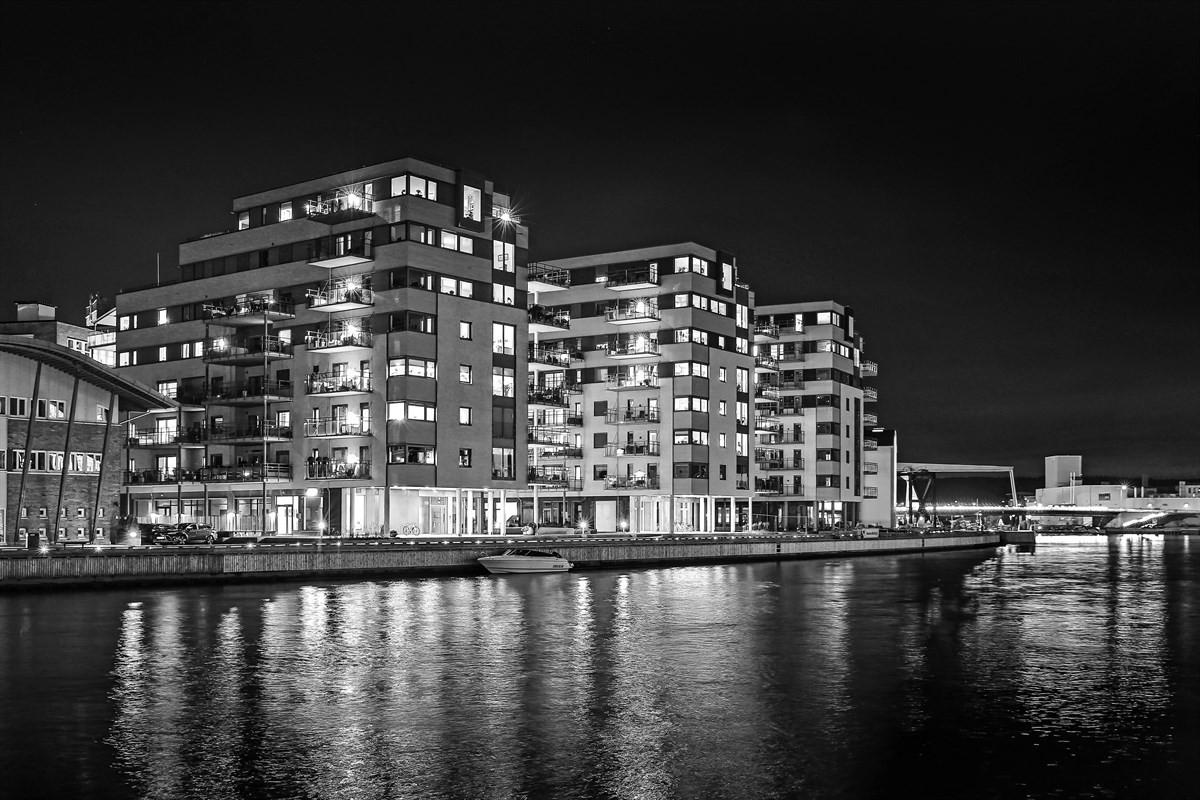 Leilighet - kråkerøy - 6 200 000,- - Møller & Partners