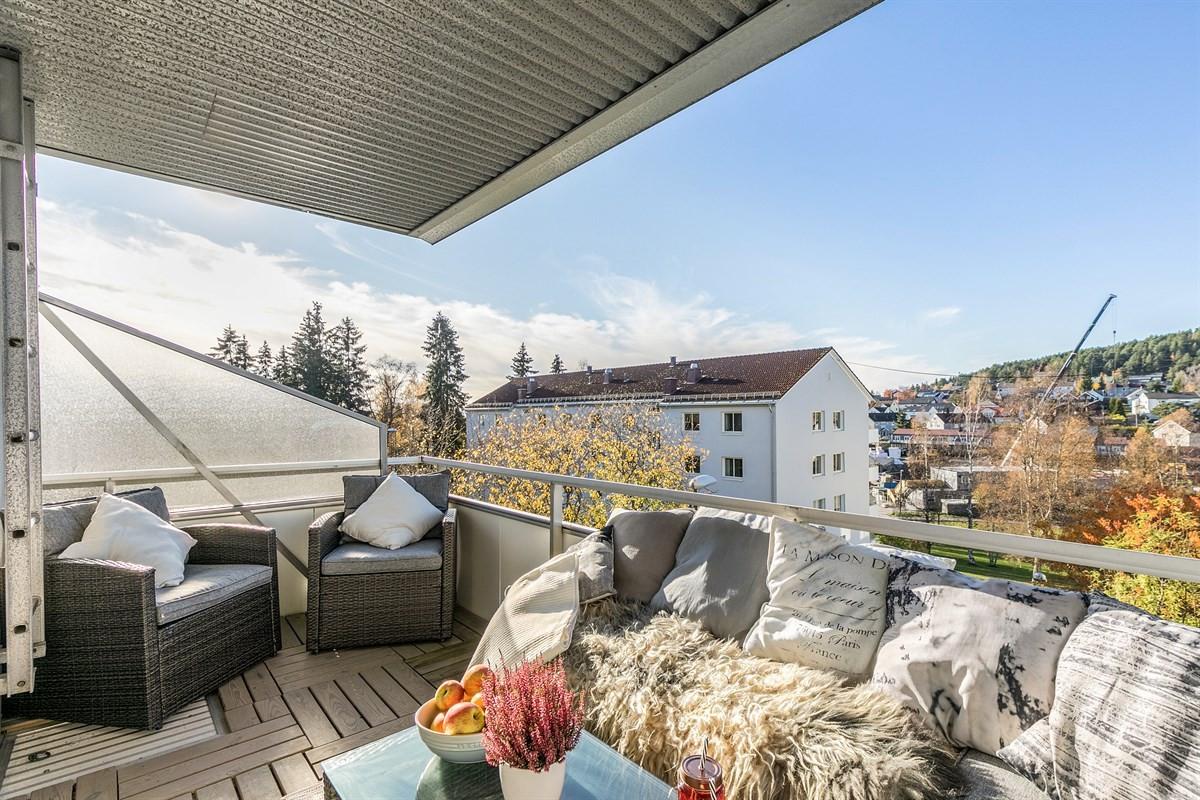 Leilighet - Bjerke - oslo - 4 000 000,- - Schala & Partners