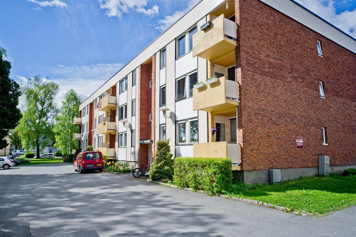 Gjestvang & Partners Gjøvik - Leilighet - 1 290 000,-