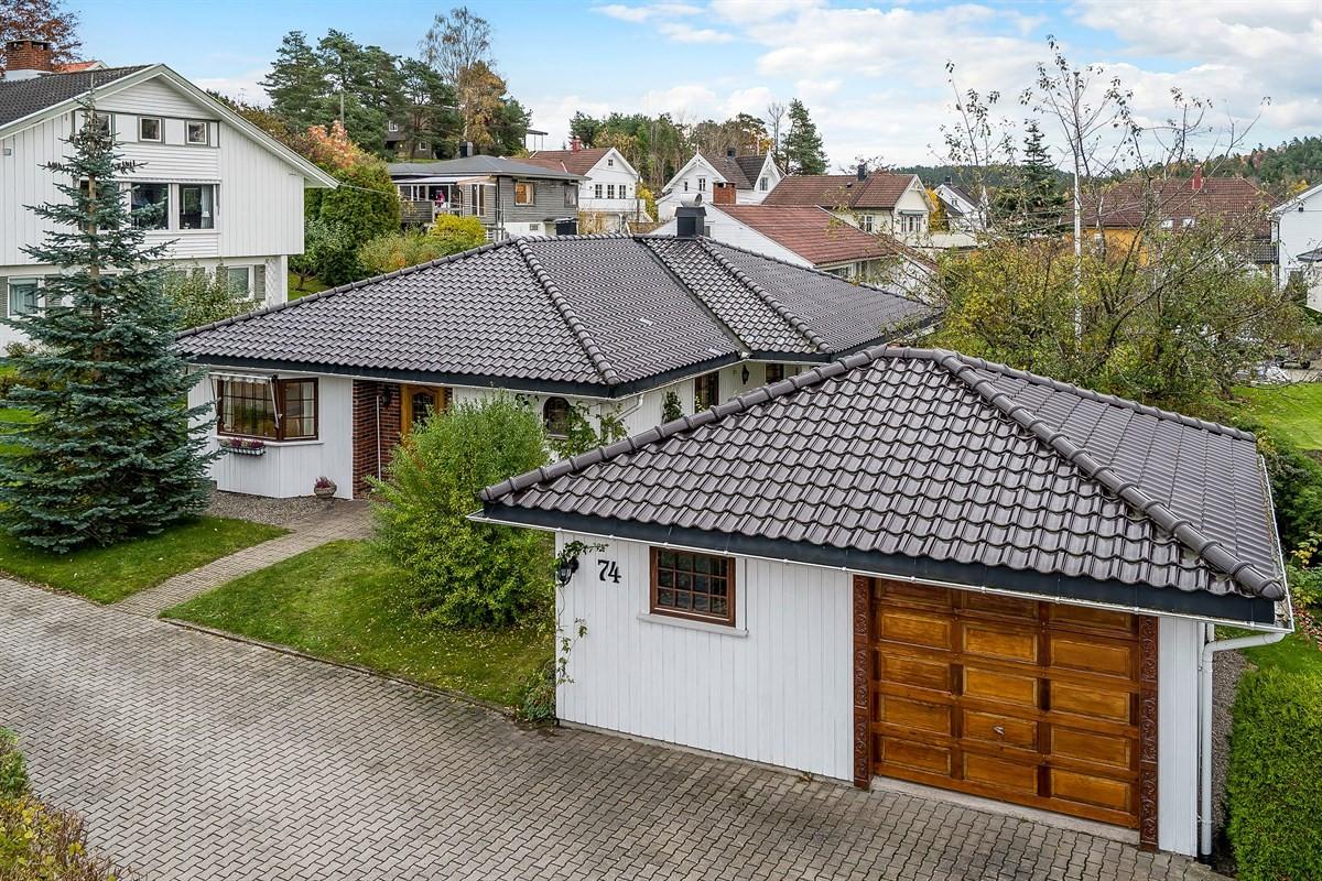 Enebolig - duken - 3 690 000,- - Bakke Sørvik & Partners