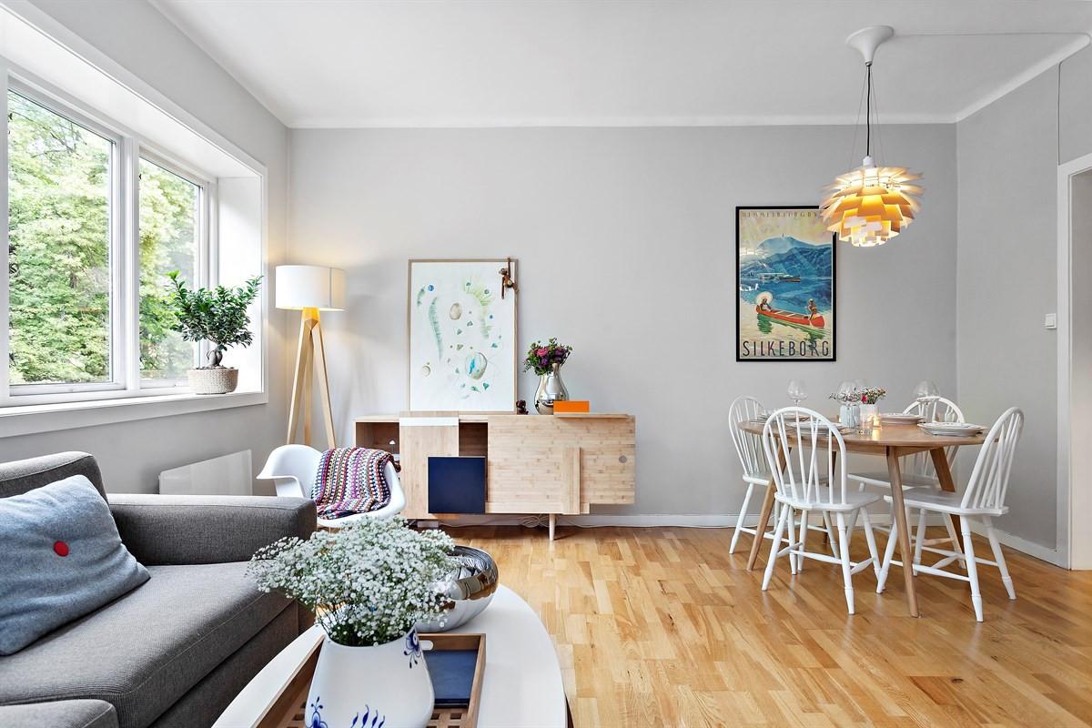 Leilighet - Grünerløkka - Sofienberg - oslo - 3 790 000,- - Schala & Partners
