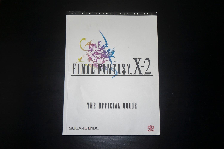 Final Fantasy X-2 Piggyback Official Strategy Guide - Trondheim  - Final Fantasy X-2 offisiell strategiguide av Piggyback. Lett bruksslitasje på omslag, ellers i utmerket stand.  Har også masse andre Final Fantasy strategiguider til salgs.  Se bilder for detaljer.   - Trondheim