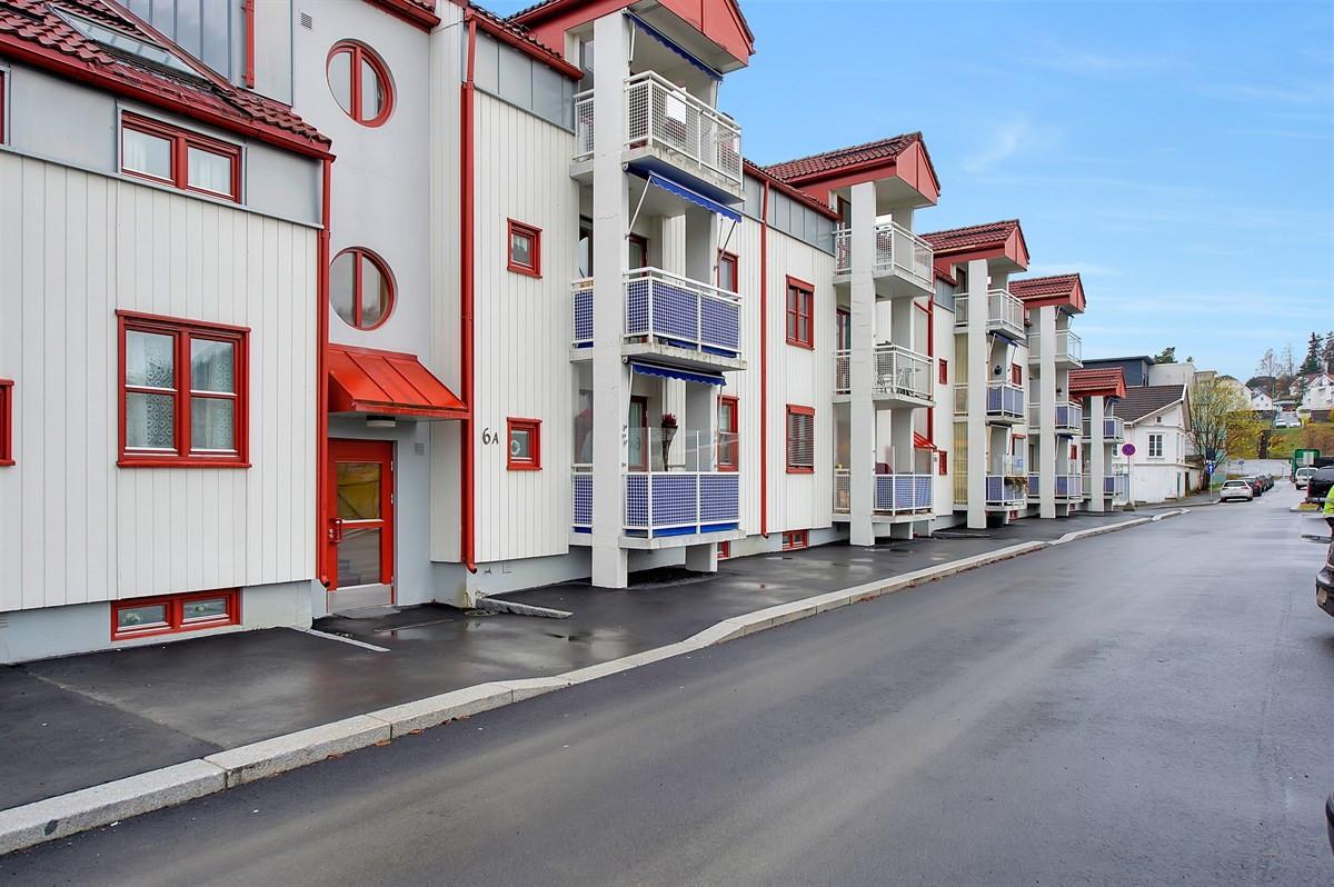 Leilighet - gjøvik - 1 990 000,- - Gjestvang & Partners