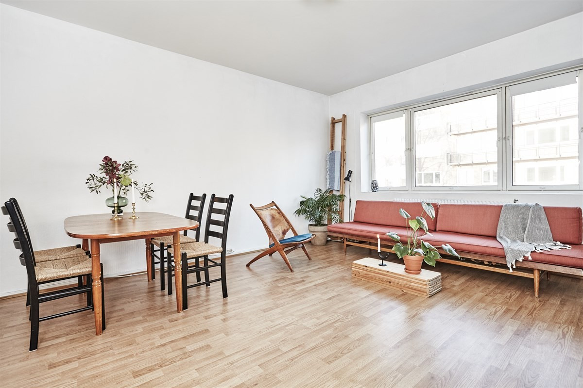 Leilighet - Grünerløkka - Sofienberg - oslo - 2 750 000,- - Schala & Partners