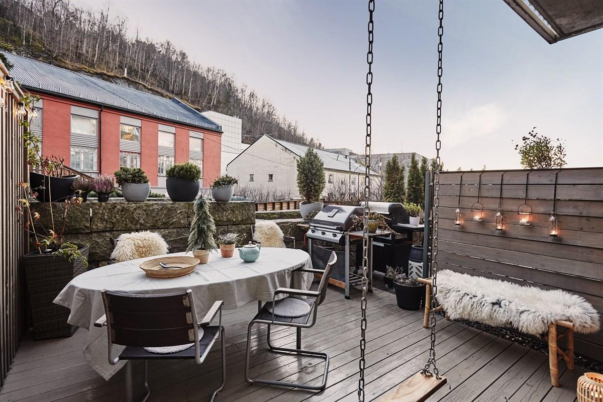 Schala & Partners Sagene - Leilighet - Gamle Oslo - 2 000 000,-