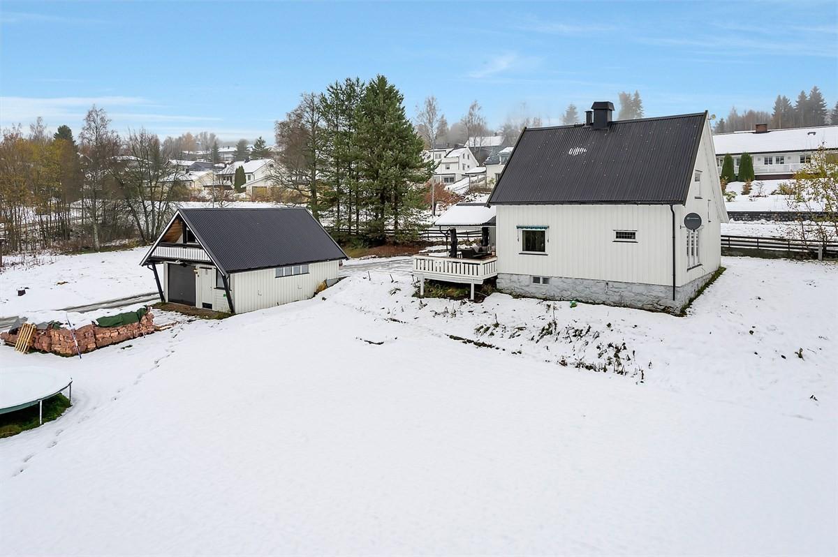 Gjestvang & Partners Gjøvik - Enebolig - 1 890 000,-