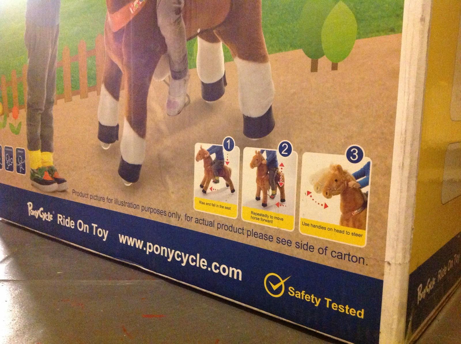 Pony Cycle - Jar  - Pony Cycle  Pony 2500 Tiger 4000 - Jar