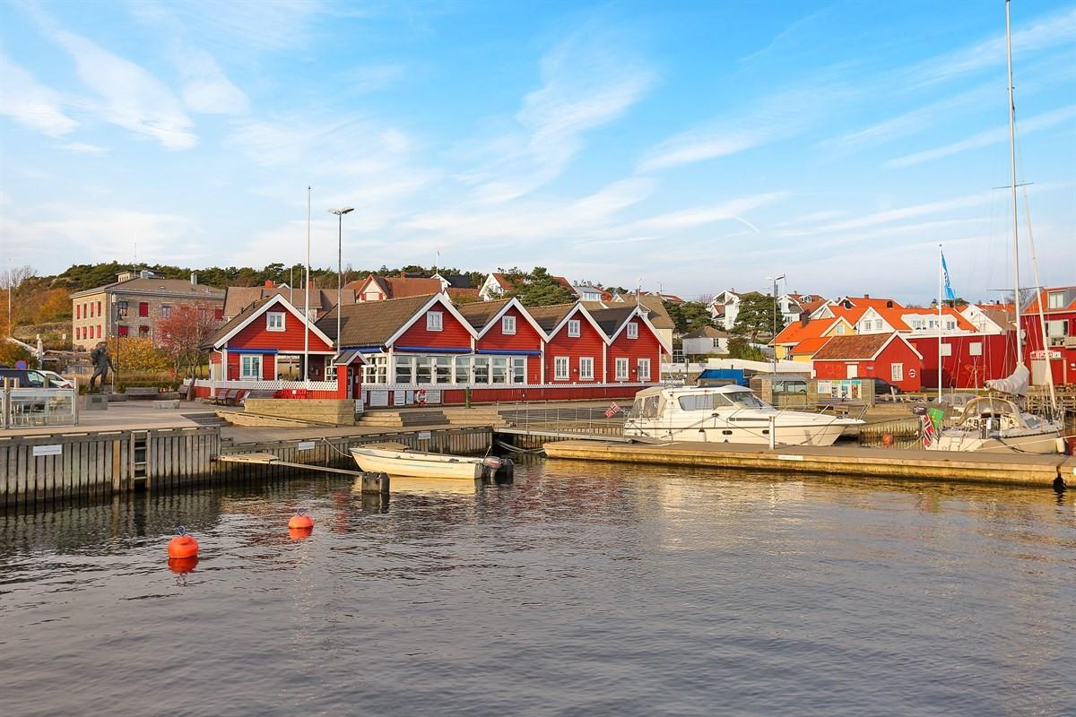 Møller & Partners Fredrikstad - Næringsbygg - 17 950 000,-