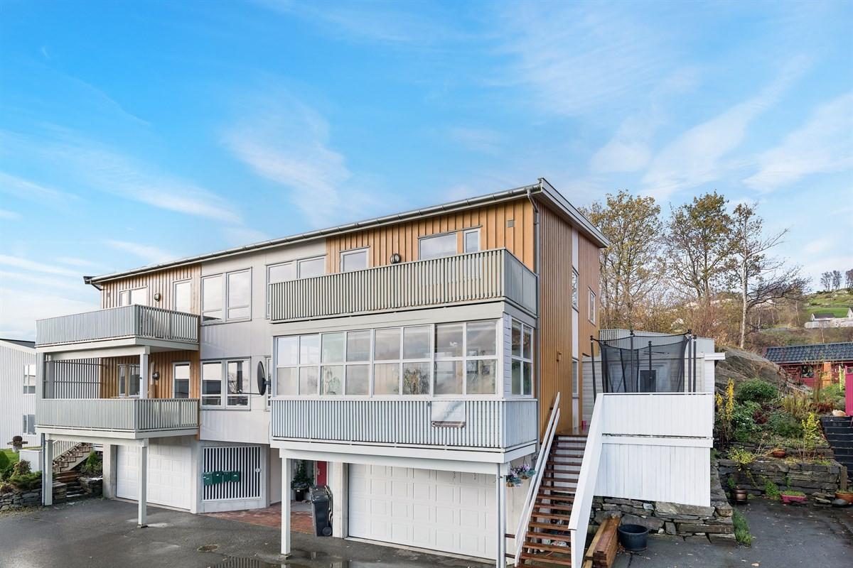 Leilighet - finnøy - 1 250 000,- - Huus & Partners