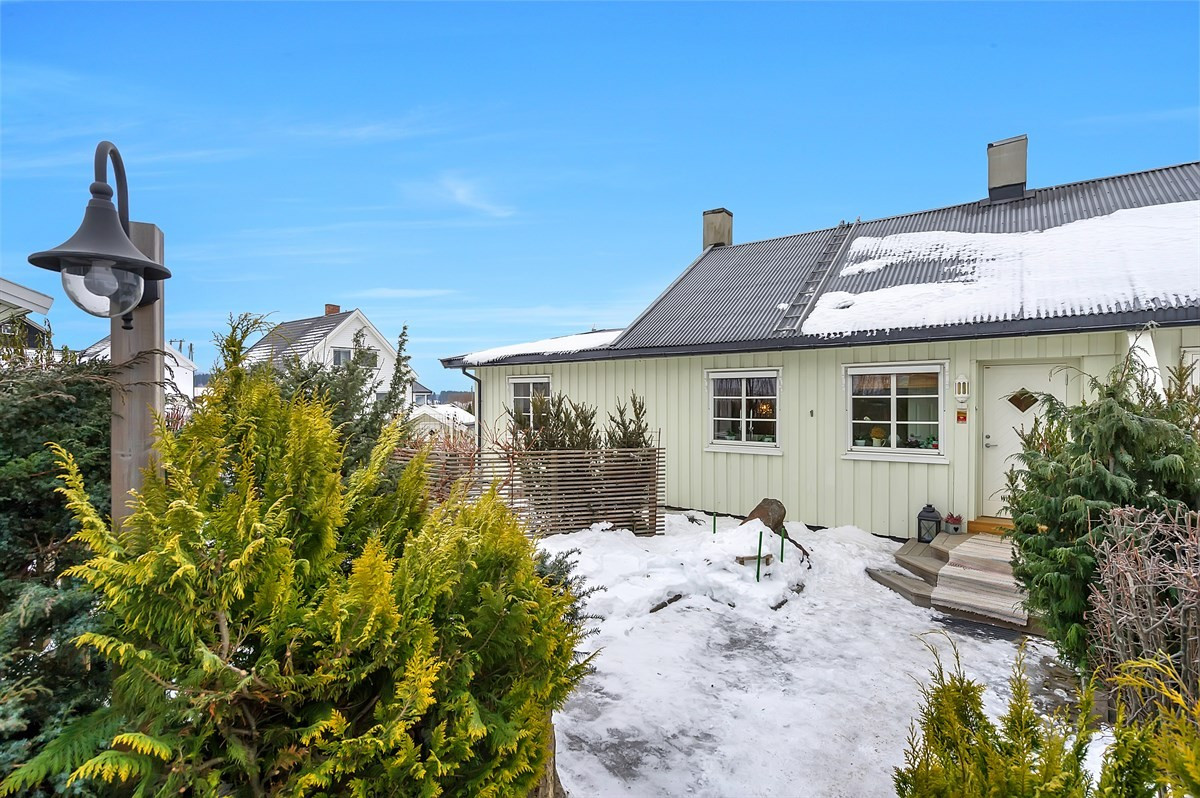Gjestvang & Partners Gjøvik - Tomannsbolig - 1 990 000,-