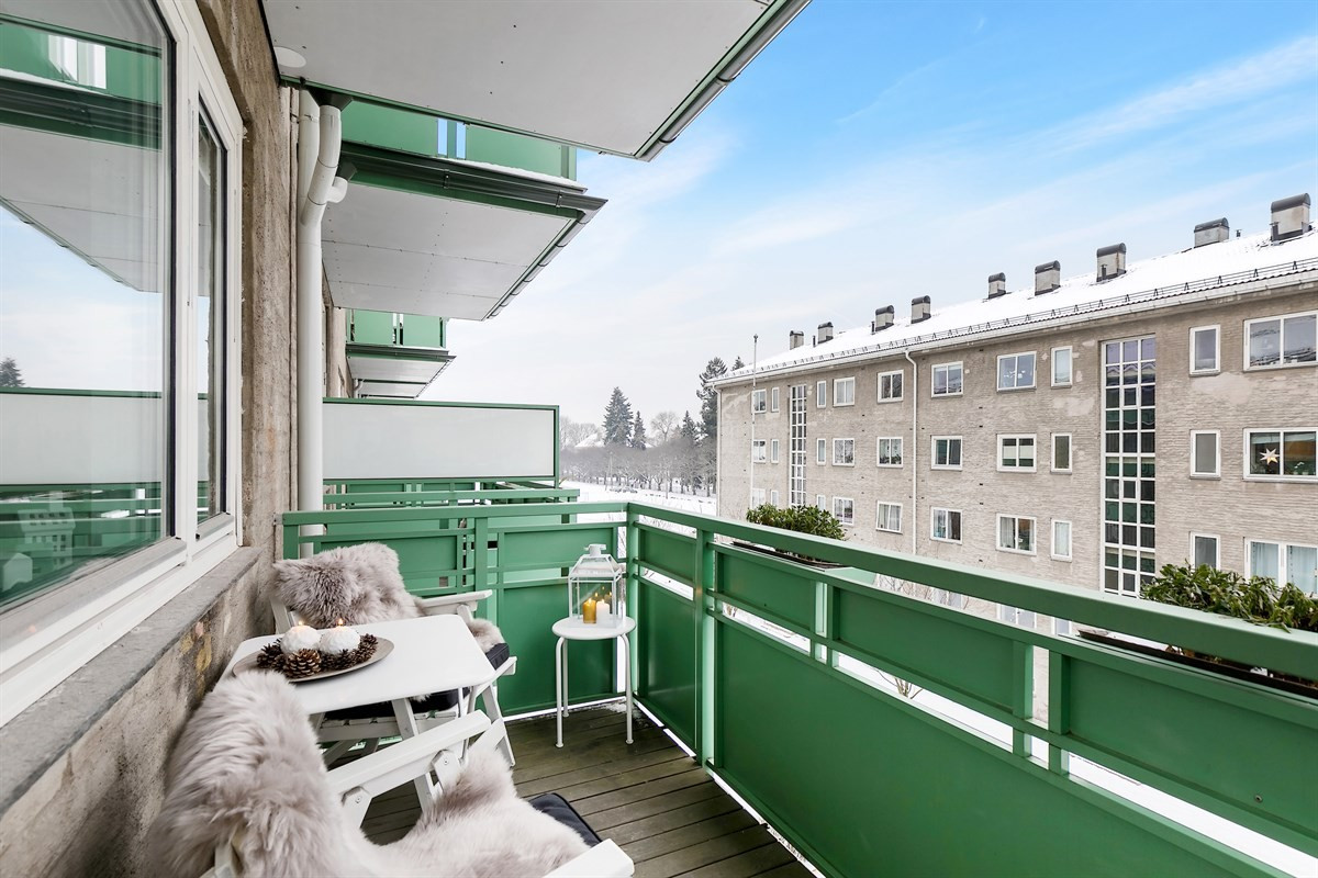 Schala & Partners Torshov - Leilighet - Grünerløkka - Sofienberg - 3 300 000,-