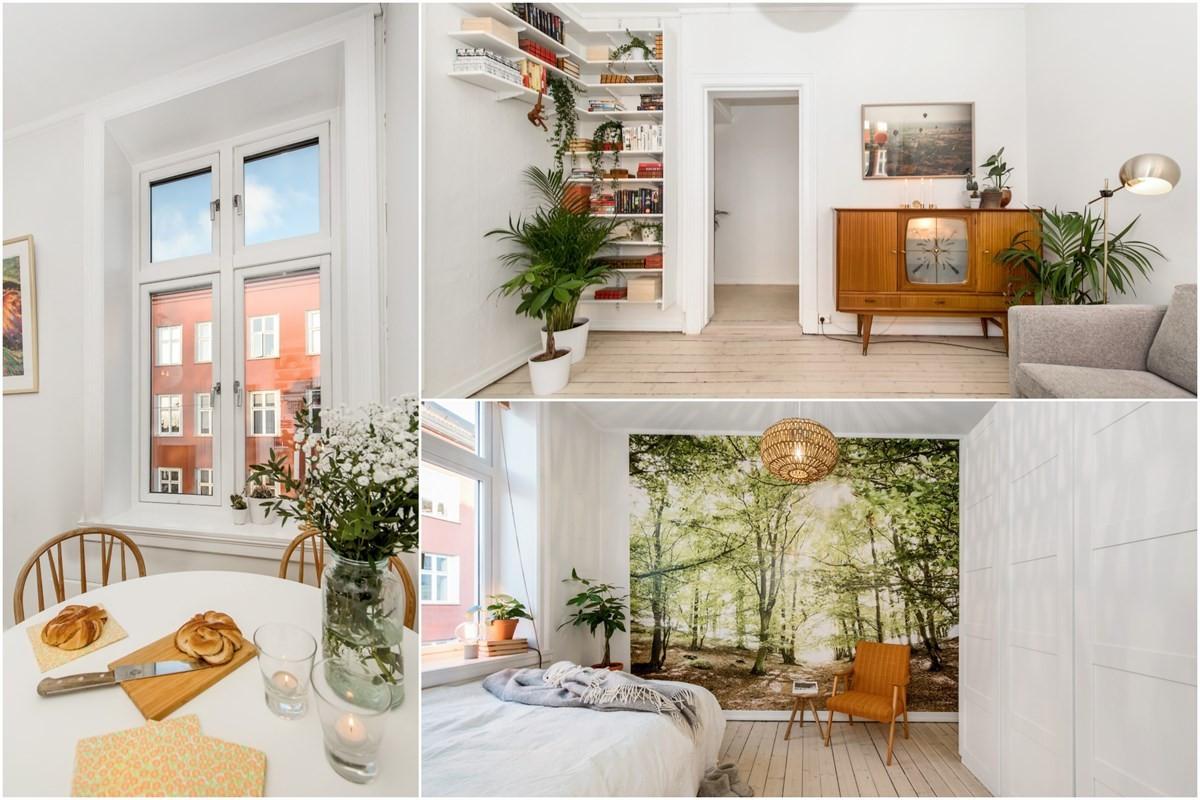 Leilighet - Grünerløkka - Sofienberg - oslo - 3 350 000,- - Schala & Partners