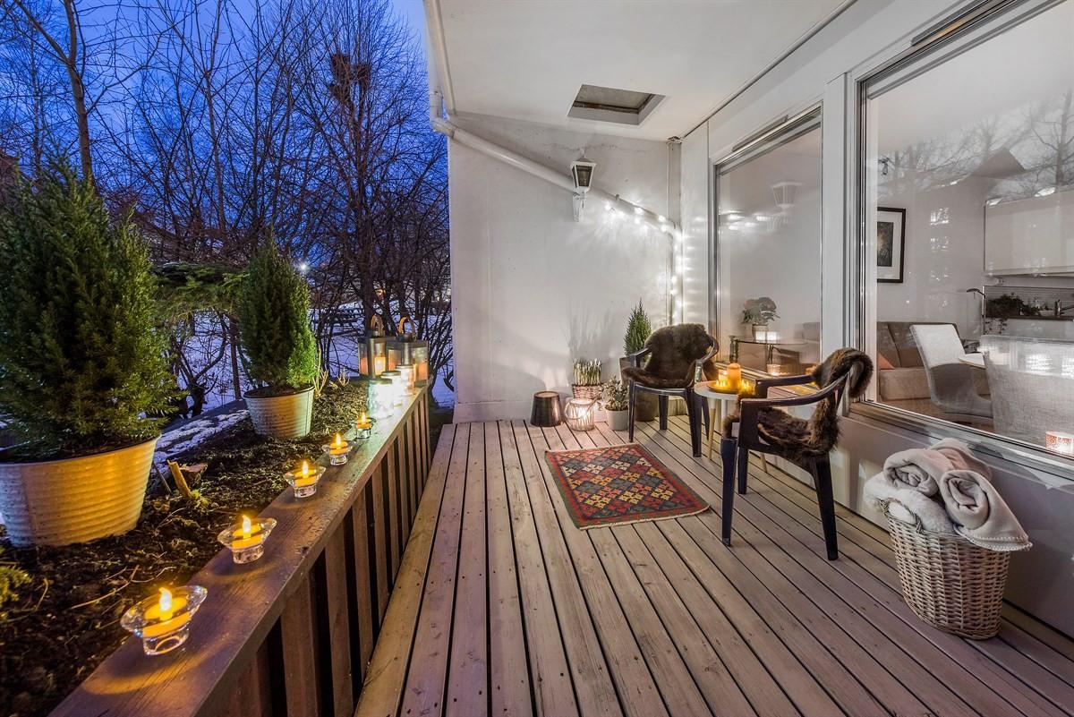 Leilighet - Sagene - Torshov - oslo - 3 500 000,- - Schala & Partners