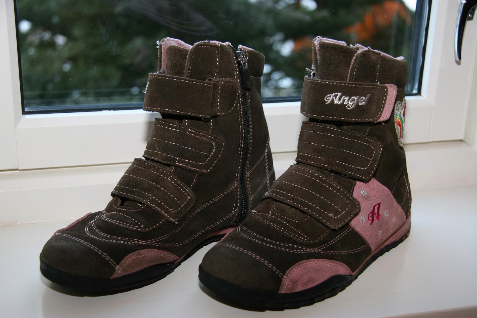 Vinterstøvler, støvler, støvletter, sko, clogs og sandaler