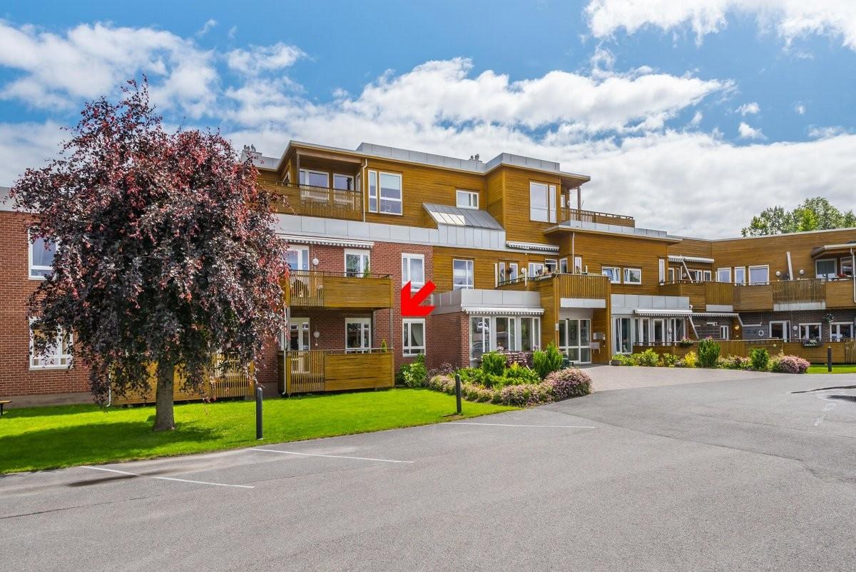 Leilighet - arendal - 790 000,- - Meglerhuset & Partners