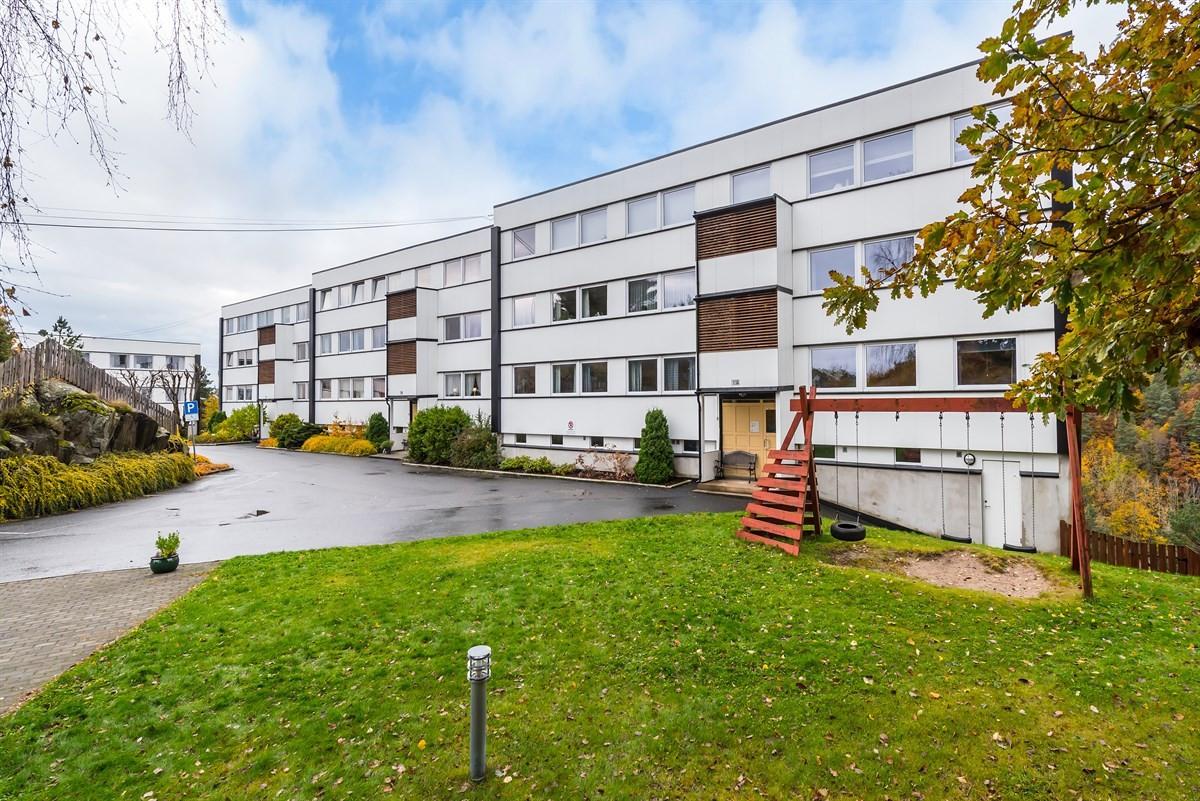 Leilighet - arendal - 1 390 000,- - Meglerhuset & Partners