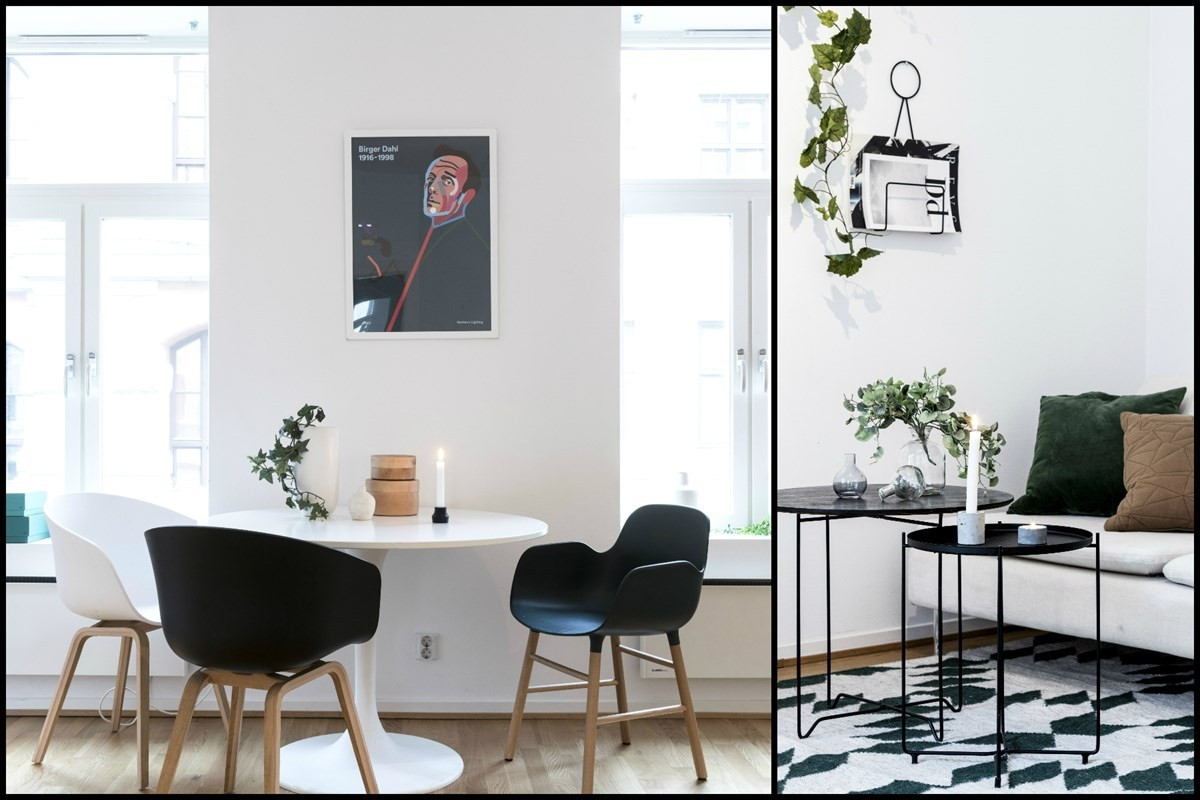 Leilighet - St. Hanshaugen - Ullevål - oslo - 3 000 000,- - Schala & Partners