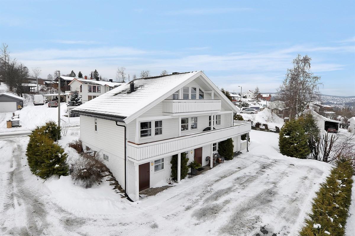 Enebolig - gjøvik - 4 200 000,- - Gjestvang & Partners